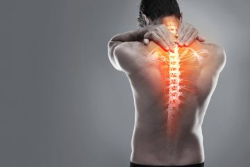 Neck/back pain